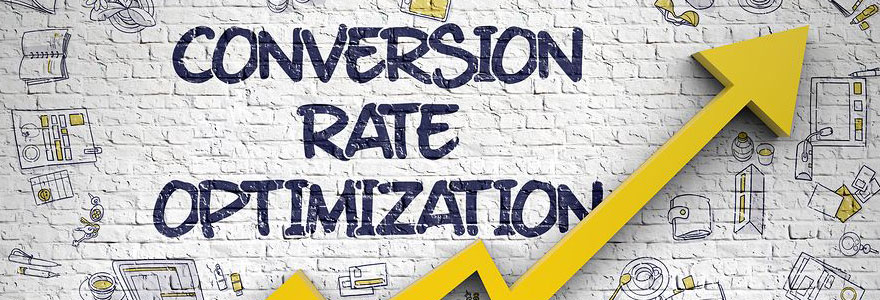 optimisation du taux de conversion